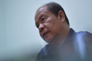 두테르테 '암살단' 폭로 前경찰관, 살해위협에 싱가포르로 도피