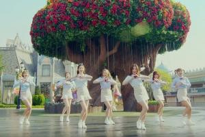 아홉 소녀의 놀이공원 나들이…모모랜드 '어마어마해' 뮤비 티저