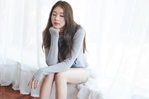 공승연 화보, 청초함이 묻어나는 배우