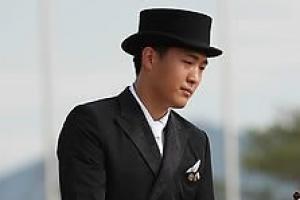 '만취난동' 김동선, 승마협회 솜방망이 징계 후 국내 대회 출전