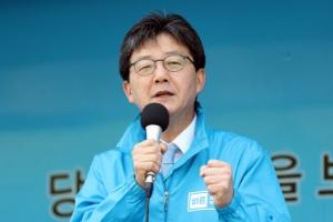 """유승민, 영남권 표심 잡기…""""역전 만루 홈런 치겠다"""""""