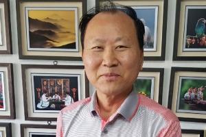 공모전 수상 세계 최다 기록 세운 사진작가 '70개국 3206회'