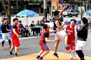 [씨줄날줄] 서울 길거리 농구 대회/서동철 논설위원