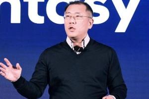 중국 간 정의선… 현장경영으로 사드 파고 넘는다