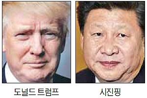 """시진핑 """"안보리 결의 위반 결연히 반대""""… 김정은에 경고"""