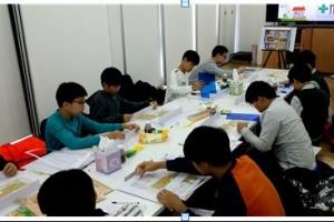 LH 강서권주거복지센터, 중학생 진로직업체험 실시