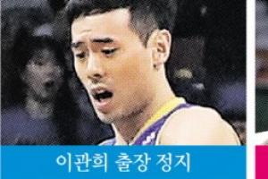 [프로농구] 3차전 미션 '공백 메꾸기'