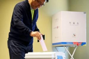 """18대 대선 투표율 넘나…후보캠프들 """"높으면 유리"""" 한목소리"""