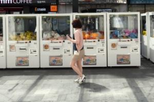 '진격의 인형뽑기'  관광지까지 점령한 인형뽑기