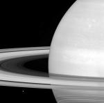 토성 탐사선 카시니의 '…