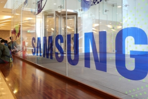 삼성전자, 1분기에 하루 1100억원씩 영업이익 기록