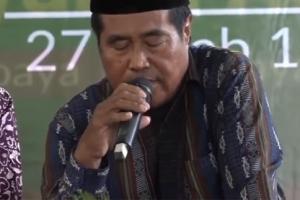 인도네시아 유명 코란 낭송가 생방송 중 사망