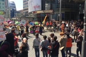 서울애니메이션센터, 어린이날 맞이 '캐릭터 어벤저스 축제' 개최