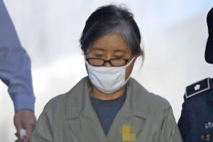 """최순실 """"영재센터는 김종·장시호가 주도…난 개입하지 않았다"""""""
