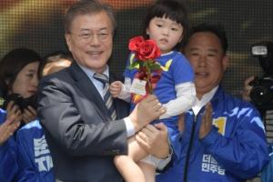 """문재인 """"종북? 이젠 국민도 속지 않는다. 이놈들아!"""""""
