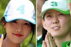 '유담 vs 안설희' 딸들의 선거전...이들 프로필 비교해보니
