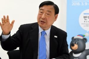 [서울신문이 만난 사람] '1988서울'처럼 2018평창, 국민화합·국가융성 계기 될 것