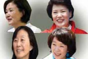 [씨줄날줄] 영부인 관상(觀相)/최광숙 논설위원