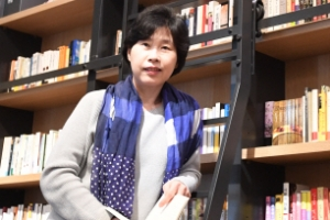 [서울신문이 만난 사람] 제일기획 부사장에서 책방주인으로…'카피의 숲' 떠나 '생…