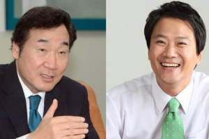 '문재인 정부' 첫 총리 후보 이낙연 내정…비서실장엔 임종석 거론