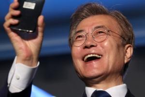 19대 대선 득표율…문재인, 역대 최다 표차로 당선