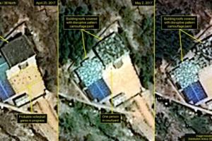 """중국 """"北서 대규모 붕괴 감지…핵실험 여파로 인한 것"""""""
