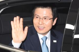 """황교안, 국정원 댓글 증거 靑반납 의혹 """"터무니없는 주장…황망하다"""""""