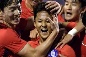 두려울 게 없다, 이승우도 한국 축구도