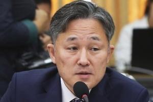 """표창원이 법무장관 후보로 추천한 인사 6명은? """"노회찬·이재명…"""""""