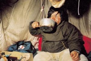 [그 책속 이미지] 日 탐험가의 극한 생존기…산다는 것에 질문 던지다