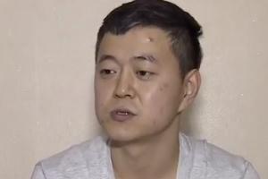"""문재인 대통령 아들 준용씨 """"가짜 파슨스 동기 인터뷰, 모르는 사람"""""""