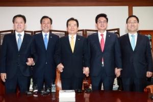 이낙연 총리후보자 청문회 24∼25일 개최…31일 인준안 표결