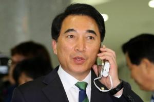 청와대 대변인 임명된 박수현은 누구…안희정 캠프 등 대변인만 5번
