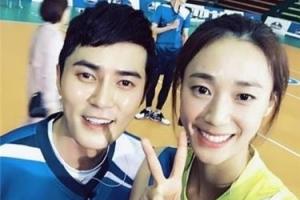 """배우 조동혁-배구선수 한송이 열애…""""최근 좋은 감정으로 시작"""""""