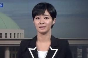 """김주하 """"하늘 가리키면 하늘 봤으면"""" 의미심장 발언"""