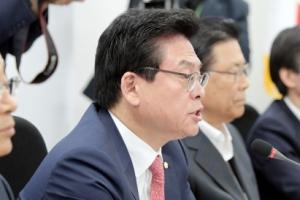 """한국당 """"'문재인식' 해법은 돈키호테 연상케 해"""""""