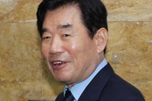 국정기획위원장에 김진표…일자리委 부위원장 이용섭