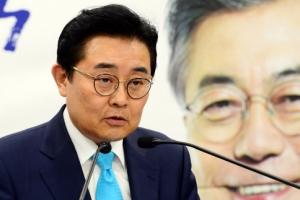 전병헌 정무수석, 17일 민주·국민의당 새 원내대표 예방