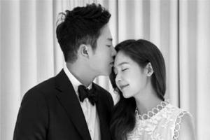 '핑클' 성유리·골퍼 안성현 깜짝 결혼