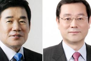 국정기획위원장에 김진표…일자리위 부위원장에 이용섭