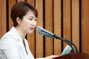 국민의당 원내 수석부대표에 이언주…원내대변인에 최명길 김수민