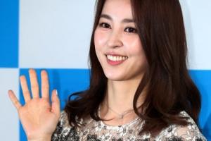 [포토] '여신 미모' 한혜진, 화사한 미소지으며 등장