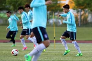 U-20 월드컵 '승자의 저주'가 이번에도?