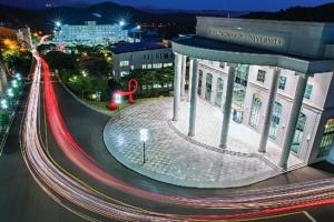 경운대학교, 지역사회·기업·대학 하나된 '산학일체형 대학'으로 비상