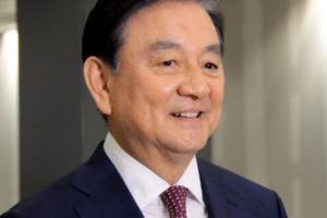 """청와대 """"홍석현, 대통령 특보 사의…해촉 진행 중"""""""