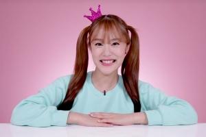 유튜버 '헤이지니'로 돌아온 1대 '캐리' 강혜진