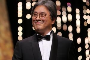 [포토] '칸 영화제' 심사위원으로 참석한 박찬욱 감독