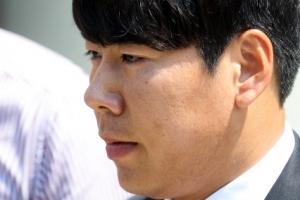 강정호 2심도 징역형… MLB 복귀 가물가물