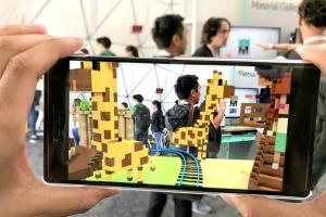 누구나 VR 제작·家電에 인공지능… 쏟아진 AI퍼스트