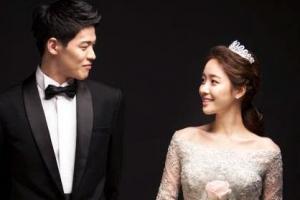 SK 김선형, 석해지씨와 결혼…신부 어디서 봤나 했더니?